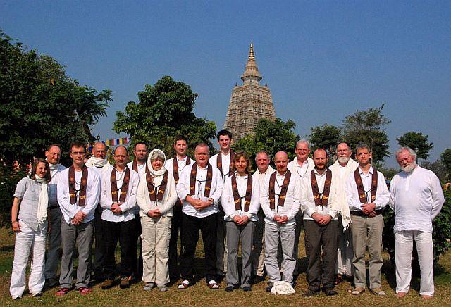 Bodhgaya Group
