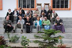 Tea at Varanasi