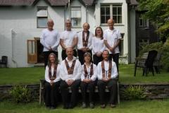 Snowdonia Summer Retreat 2021
